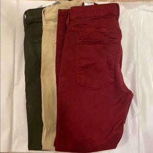BANANA REPUBLIC Skinny Stretch Jean